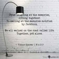 from laughing at the memo quotes writings by vibhor sharma
