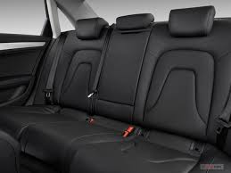 2016 audi a4 pictures rear seat u s