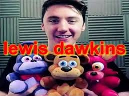 A heartfelt message from Lewis Dawkins to Billie Smith - YouTube