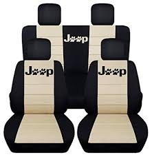 rear seat covers for a 2008 2016 jeep