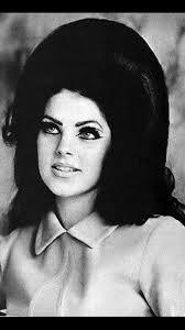 Priscilla Presley - 60's beauty | Priscilla presley, Young ...