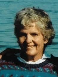 Sylvia McDonald (1926 - 2017) - Obituary