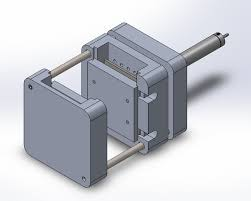 micro injection molding machine