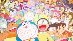 Doraemon New Opening 2019 - YouTube