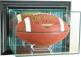 perfect cases nfl wall mounted football
