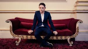 True or falsetto: Countertenor Iestyn Davies on his career and MBE |  Financial Times