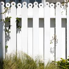Picket Fence Design Drawings Strangetowne Classy Picket Fence Designs