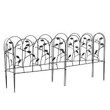 Cheap Metal Garden Fencing Find Metal Garden Fencing Deals On Line At Alibaba Com
