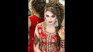 bridal makeup in urdu 2016 saubhaya
