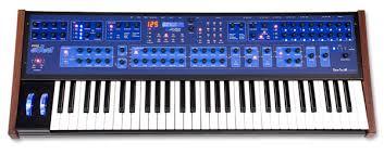 Dave Smith Instruments Poly Evolver | Vintage Synth Explorer