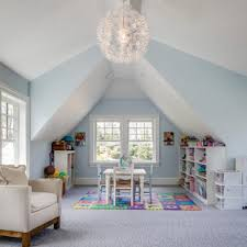 Gray Carpet Kids Room Ideas Photos Houzz