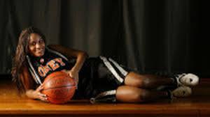 Ms. Basketball of Illinois 2007 | Olney East Richland's Brittany Johnson -  Chicago Tribune
