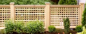 Wooden Fencing Diy