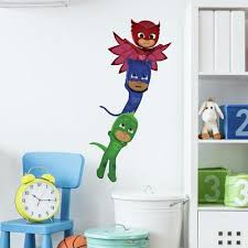 Superheroes Comics Roommates Decor