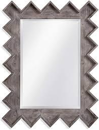 bassett m4193b beckerson wall mirror