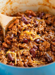the pioneer woman chili the cozy cook
