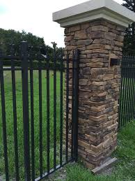 Thd Fence City On Twitter New Fence And Entry Gate As Part Of A Complete Home Remodel Give Us A Call Today For Your Installation Free Estimate 1 855 Ez Fence 393 3623 Https T Co Liy9z9zfiy