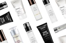the 10 best primers for oily skin