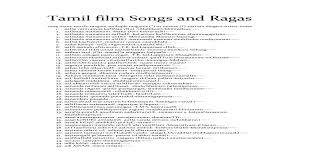 4856891 tamil film songs and ragas
