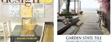 design nj summer 2018 garden state tile