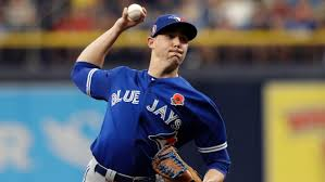 Buster Olney: Finger issues hurting Aaron Sanchez's trade value ...