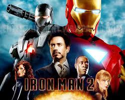 iron man 2 wallpapers hq iron