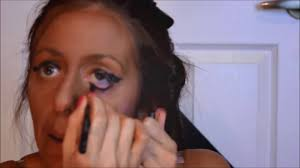 makeup tutorial fail hilarious
