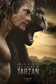 The Legend of Tarzan - Telefilm Central