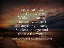 hmm so is ego good or bad that s d question ego quotes