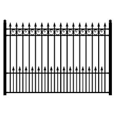 Subsequent To I Reach At Fence Approach Lodge Owner Kevin Berkins Is Flourishing Taking Into Consideration A Sticker Iron Fence Iron Fence Panels Fence Panels