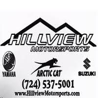 hillview motorsports retail service