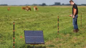 Tips To Get The Perfect Solar Powered Electric Fence Setup Farmers Weekly