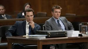 The Lincoln Lawyer - All 4
