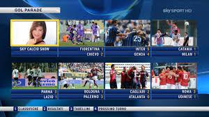 Sky Sport presenta il palinsesto 2012-2013: un anno di sport e 1500 match  in HD - Televisionando