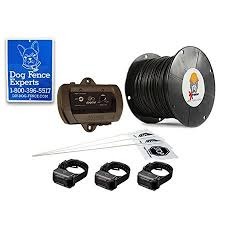 Dogtra Gold Rechargeable In Ground Dog Fence 3000 Feet Of 16 Gauge Upgraded Extreme Wire 3dog Walmart Com
