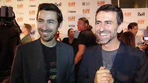 Chat w Directors Zach Lipovsky and Adam Stein on their 2018 TIFF ...
