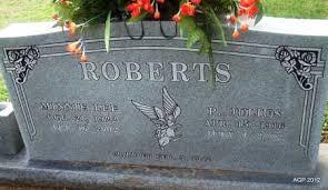 ROBERTS, P. JULIUS - Benton County, Arkansas | P. JULIUS ROBERTS ...