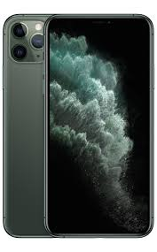 Apple iPhone 11 Pro Max | 3 colors in 64GB