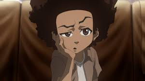 the boondocks the boondocks wallpaper