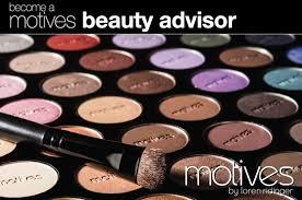 bee a motives beauty advisor
