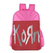 Buy Korn Vinyl Decal Sticker Platinum Logo Kids School Backpack Bag In Cheap Price On Alibaba Com