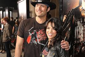 Michelle Rodriguez Starring in VR Series for Robert Rodriguez