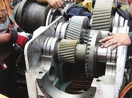 Strojni mehanik