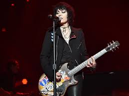 Joan Jett to perform on Rolling Stone and Gibson's In My Room live ...