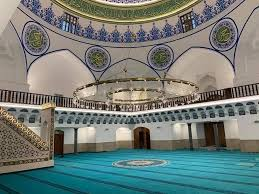 Erdogan Restores Shrine Complex of Shaykh Abdul Qadir Gilani in ...