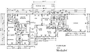country home floor plans french house