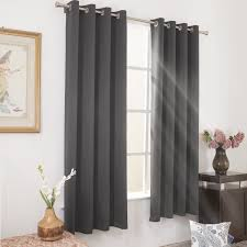 Short Blackout Curtains For Bedroom Http Www Otoseriilan Com Window Treatments Bedroom Curtains Bedroom Thermal Curtains