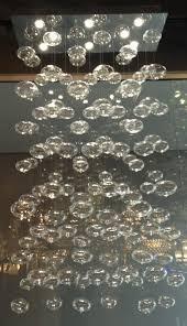 bubble chandelier modern chandelier