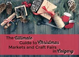 craft fairs markets in