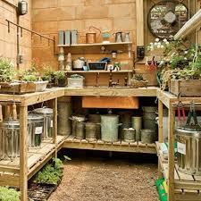 46 practical garden shed storage ideas